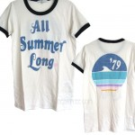 All Summer Long '79 Ringer the Retro T