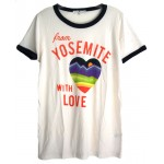 From Yosemite with Love Ringer the Retro T