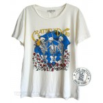 Grateful Dead Part Burn out EX-Boyfriend T