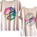 Pink Floyd 30 Year Wash Destroyed Ex-Boyfriend T-shirt