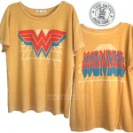 Wonder Woman Part Burn-out Ex- Boyfriend T