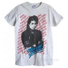 Michael Jackson King of Pop Junk Food Originals Unisex T-shirt