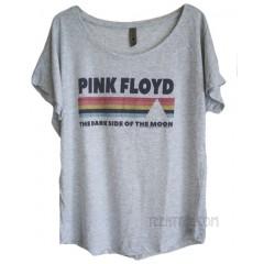 Pink Floyd The Dark Side Of The Moon Dolman Sleeve T-shirt