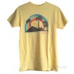 Bali Island Unisex Style & Size Destination T-shirt
