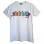 Grateful Dead Rainbow Bear Unisex Flea Market Tee