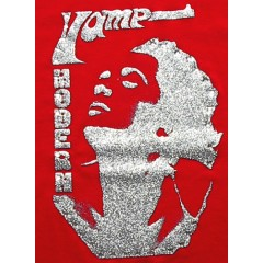 Elizabeth Taylor Rhinestones by Vamp Modern