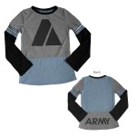 Athletic Remade ARMY