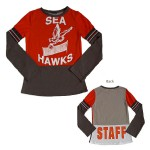 Athletic Remade Sea Hawks