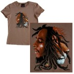 Bob Marley Dread Heaven