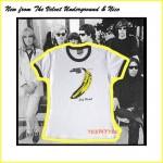 The Velvet Underground & Nico Ringer T
