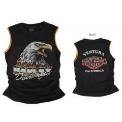 Harley Davidson Remade California