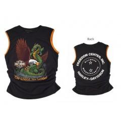 Harley Davidson Remade Massachusetts
