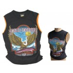 Harley Davidson Remade Moon Eagle