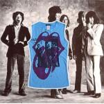 Rolling Stones Cut Off Tank