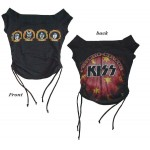 Vintage Rock Remade KISS 1