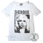 Blondie DEBBIE Deborah Harry Lovers Lane Crewneck