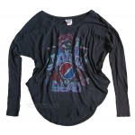 Grateful Dead Shooting Star Long Sleeve