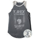 T. Rex Electric Warrior Tank Palladium NYC 1972