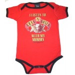 Guns N' Roses Angel One-Piece