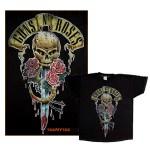 Guns N' Roses  Skull & Roses