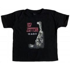 Led Zeppelin Hermit Toddler