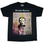Marilyn Manson STIGMATA