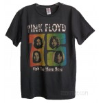 Pink Floyd Wish You were Here 1975 Pocket t-shirt Youth