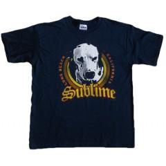 Sublime Lou dog