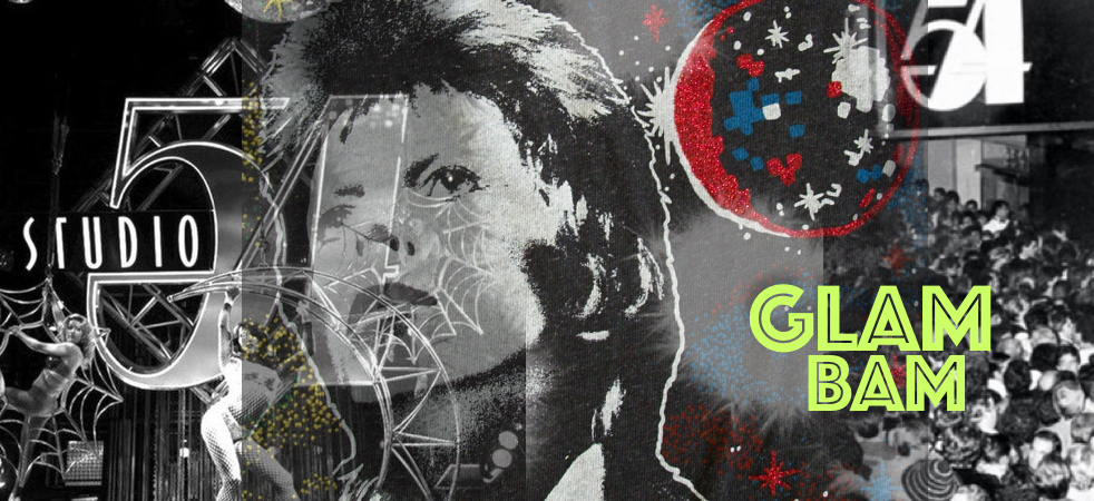 Junk Food David Bowie Disco T-shirt