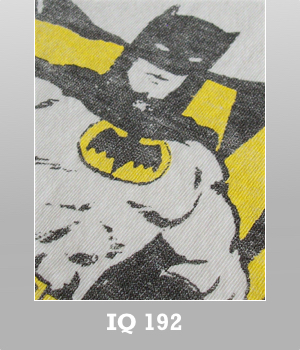 Junk Food Batman trunk cotton t-shirt for Men