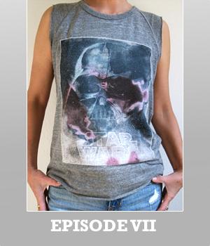 Star Wars Darth Vader wanderer tank